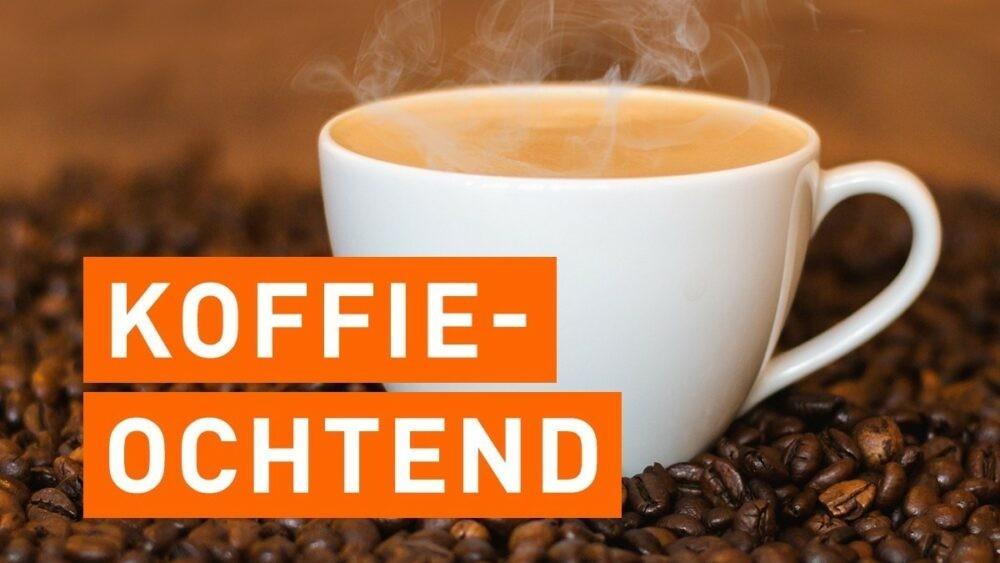 koffieochtend